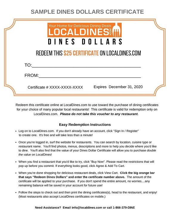 Restaurants - Scottsdale | Local Restaurant Deals in Scottsdale