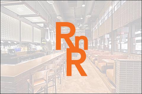RnR - Logo