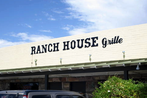 Ranch House Grille - Exterior 1