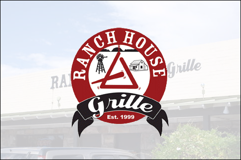 Ranch House Grille - Logo