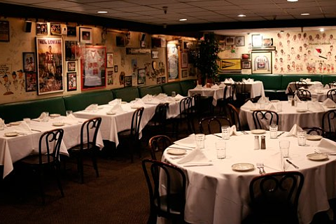 Don and Charlie's - Interior 3