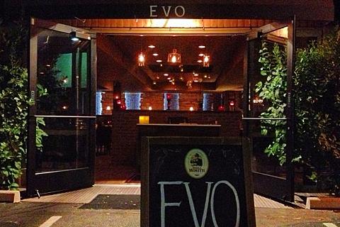 EVO - Exterior 1