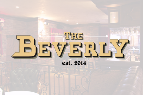 The Beverly - Logo