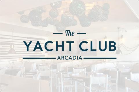 Yacht Club - Logo