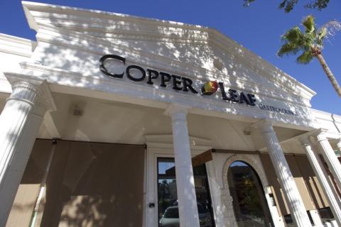 Copper - Ext 1