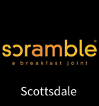 Scramble, A Breakfast Joint (Scottsdale)