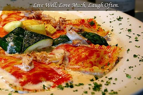 La Torretta Ristorante - Food 1