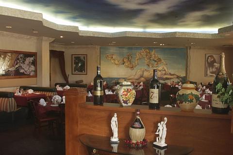 La Torretta Ristorante - Interior 1