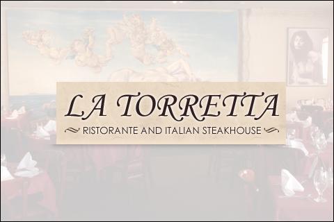 La Torretta - Logo