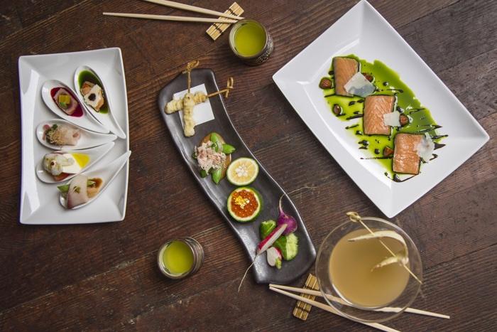 Nobuo - Food 1