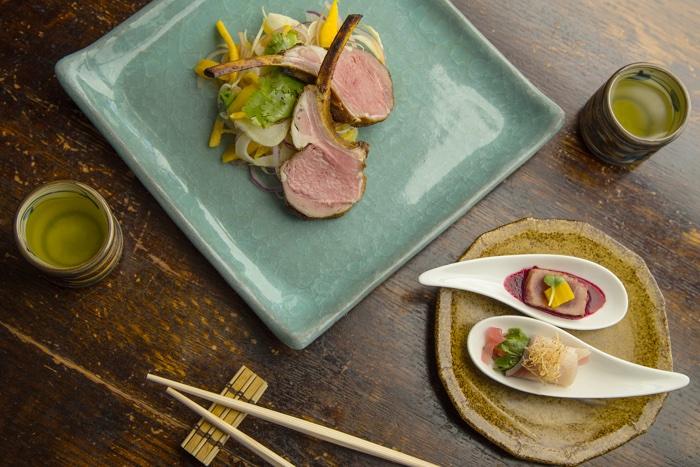 Nobuo - Food 4