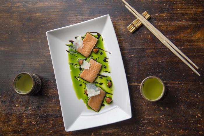 Nobuo - Food 5