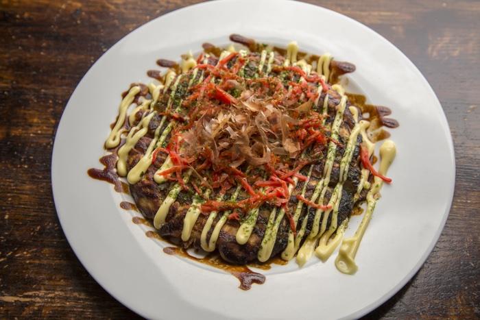 Nobuo - Food 6