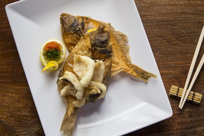Nobuo - Food 7