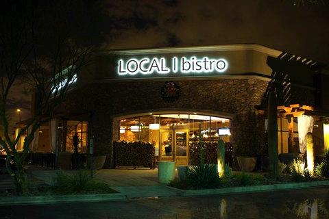 Local Bistro - Exterior 1