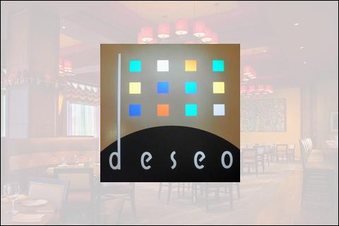 Deseo - Logo
