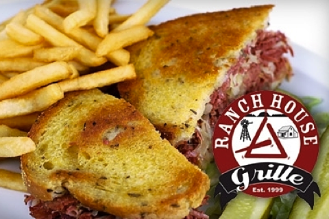 Ranch House Grille - Food 2