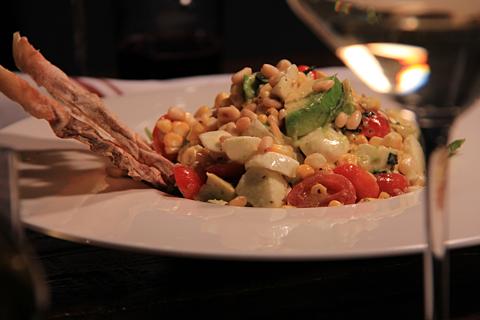 Salut Kitchen Bar - Food 1