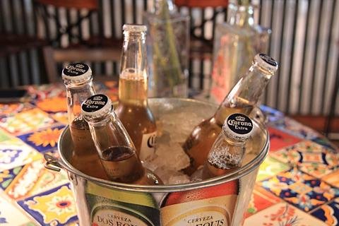 Calico Jack's - Drink 2