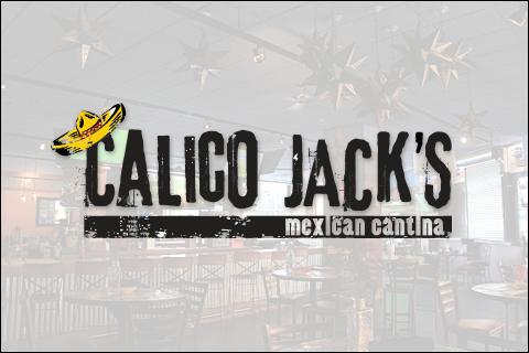 Calico Jack's - Logo