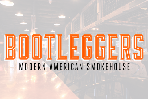 Bootleggers - Logo