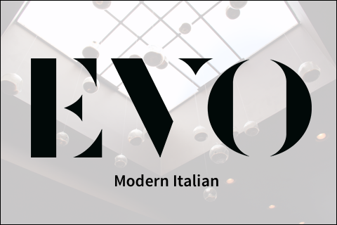 EVO - Logo