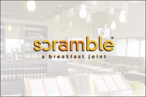 Scramble Phx - Logo