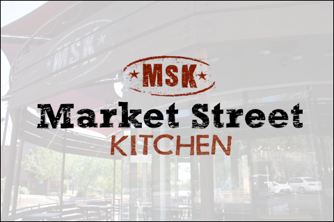 Market Street - Logo