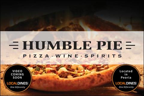 Humble Pie - Logo