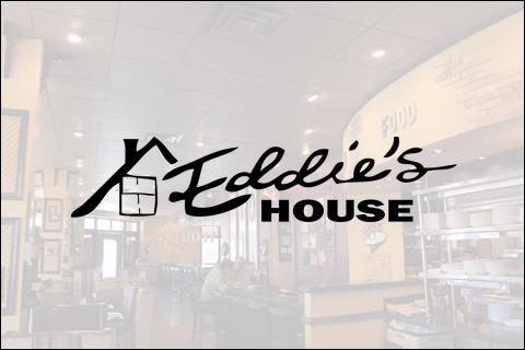 Eddie's House - Logo