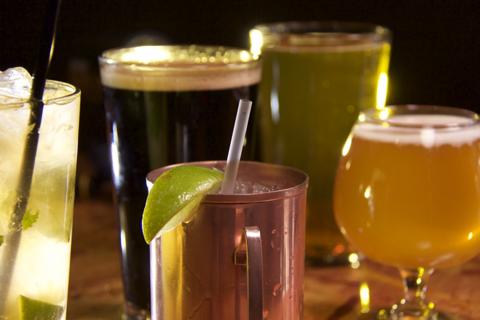 OHSO - Drinks 2