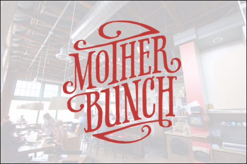 Mother Bunch - Logo
