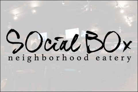 Social Box - Logo