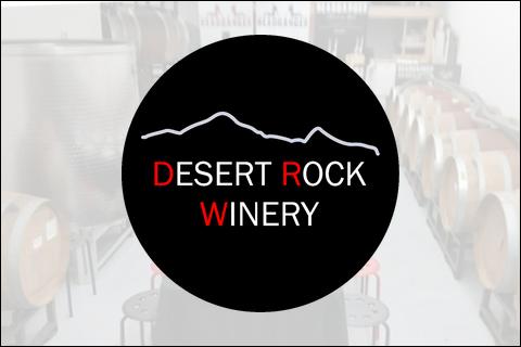 Desert Rock - Logo
