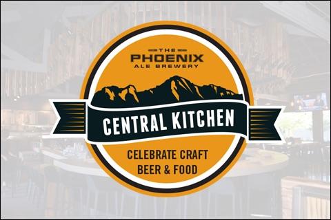 Phoenix Ale Logo