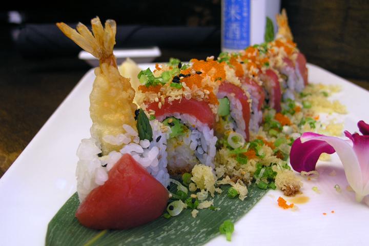 Sushi-Jo-Sushi