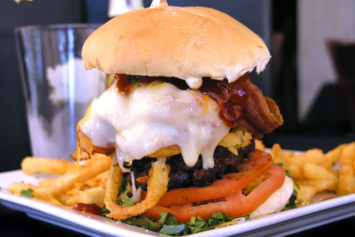 Rinellis-Burger