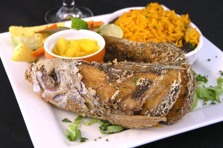 Rinellis-Fish