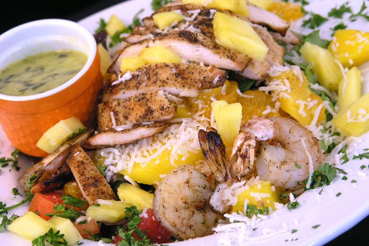 Rinellis-Salad
