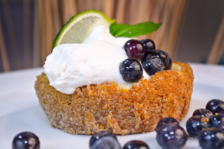 Mojo-Dessert