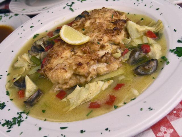 Pasquale-Restaurant-Jupiter-Chicken