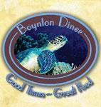 Boynton Diner