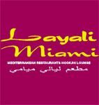 Layali Miami - Lebanese Restaurant