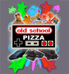 Old School Pizza