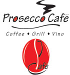 Prosecco Cafe (Dinner)