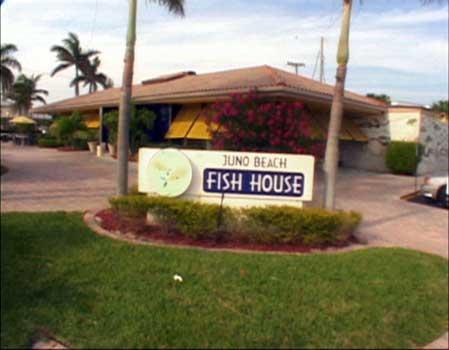Juno beach fish house house decor ideas for Juno beach fish house