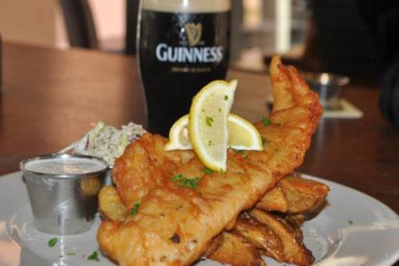 Dubliner-Irish-Pub-Fish-and-Chips