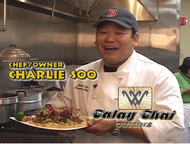 Thai Restaurants Northlake Blvd