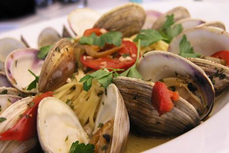 La-Stellas-Boca-Raton-clams