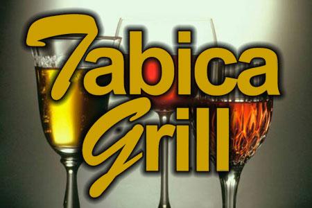 Tabica Grill :30 sec